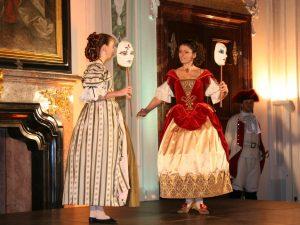 Barokní slavnost