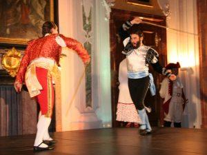 Barokní slavnostBarokní slavnost