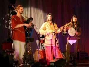 Slovanská hudba