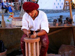 Stará řemesla Kadaň