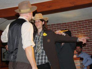 Kabaret western