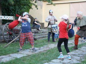 Středověké hry