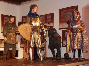 Slavnosti Karla IV.