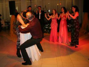 Bondovka ples