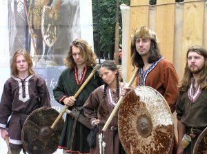 Svatováclavské slavnosti