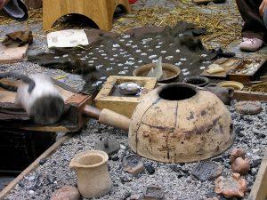 Slované řemesla