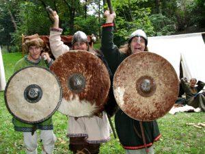 Slované zbraně