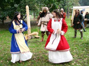 Slovanské tance