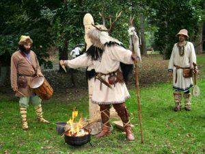 Dětský den Slované