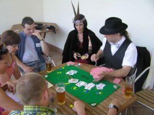 Mafiánské hry