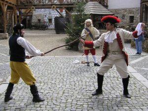 Dětský den s českým Honzou