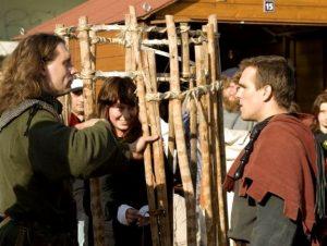 Tábor krále Zikmunda