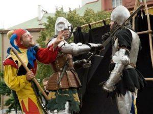 Středověké slavnosti