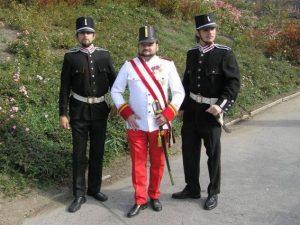 Oslavy Franze Josefa