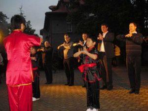 Čínský večírek