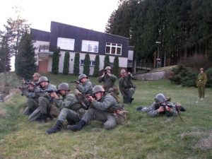 Lidové milice