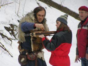 Středověká bojovka
