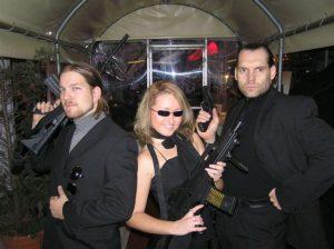 Bondovka 007