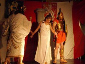 Staří Řekové