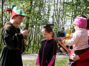 Čarodějnice Berounští měšťané
