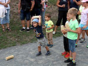 Staročeský dětský den Berounští měšťané